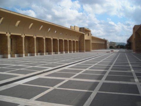 Gibellina - Il sistema delle Piazze -  - Dall'archivio di Sicilia nel Mondo