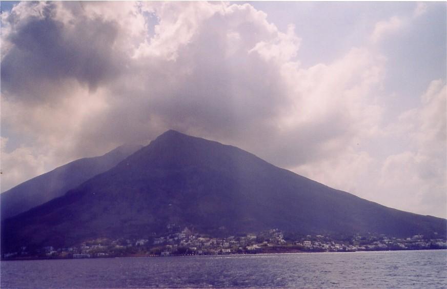 Stromboli -  - Dall'archivio di Sicilia nel Mondo