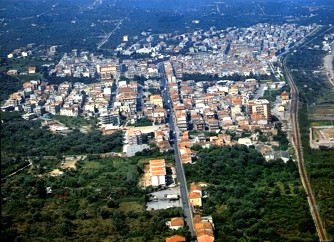 Acquedolci - Panorama -  -