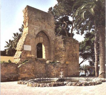 Mazara del Vallo - Arco Normanno -  - Dall'archivio di Sicilia nel Mondo