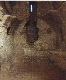 Burgio - Interno del castello -  - Foto Paolo Pendola