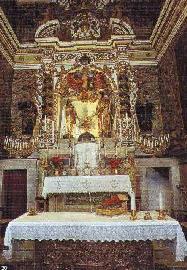 Burgio - Chiesa di San Giuseppe -  - Foto Paolo Pendola