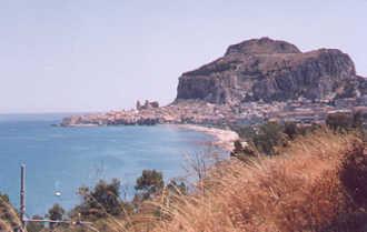 Cefalù - Panorama -  - Dall'archivio di Sicilia nel Mondo