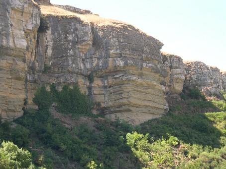Corleone - Particolare della Rocca -  - Dall'archivio di Sicilia nel Mondo