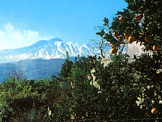 Etna -  - Photo by Donato Diloreto