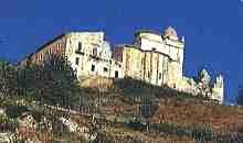Frazzanò - Abbazia -  -