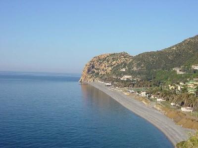 Gioiosa Marea - La spiaggia -  - Foto Daniele Fallo