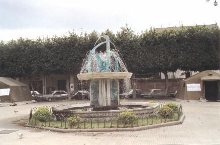 San Giovanni la Punta - Fontana -  -
