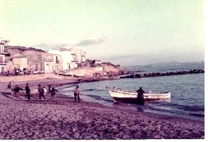 La varca (La barca)