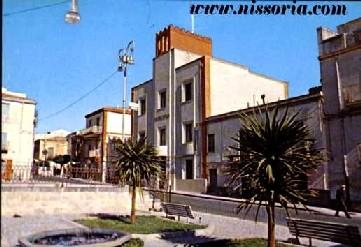 Nissoria - Municipio -  - Foto gentilmente fornita da Salvatore