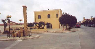Petrosino - Centro polivalente -  - Dall'archivio di Sicilia nel Mondo