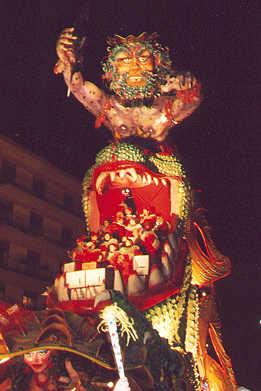 Sciacca - Carnevale -  - Dall'archivio di Sicilia nel Mondo
