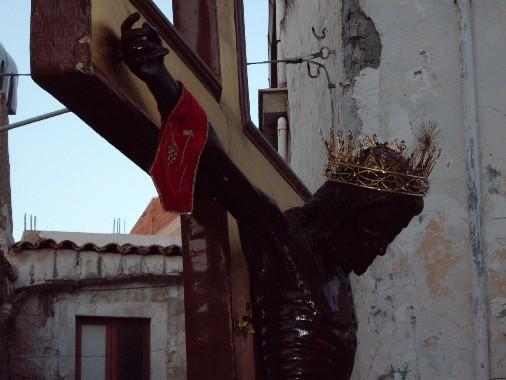 Siculiana - SS Crocifisso -  - Foto inviata da Jerry Messina