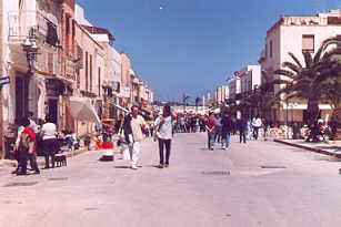 San Vito lo Capo - La città -  - Dall'archivio di Sicilia nel Mondo