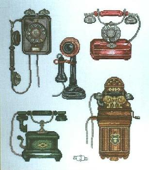 Lu telefonu/Il telefono