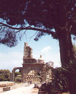 Tindari -  - Dall'archivio di Sicilia nel Mondo
